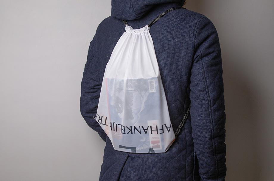 Beat the Bag Backpack-mood