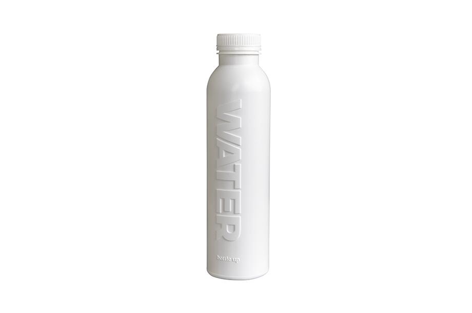Bottle Up- white-white