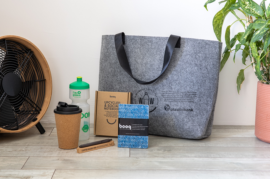 Sustainable bag gift 1 - mood