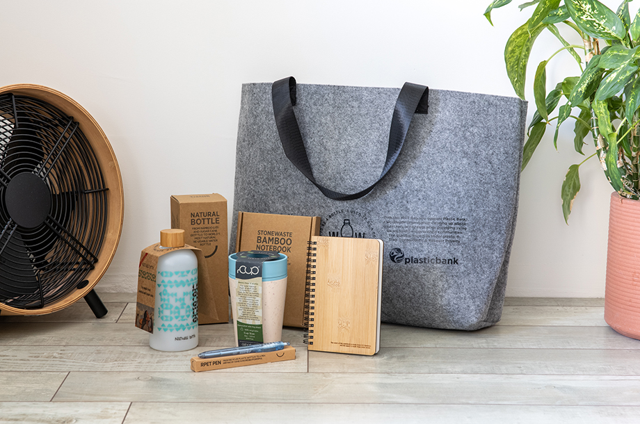 Sustainable bag gift 2 - mood