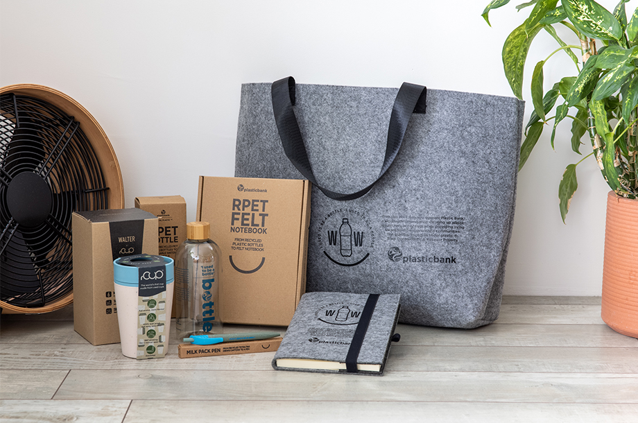 Sustainable bag gift 5 - mood