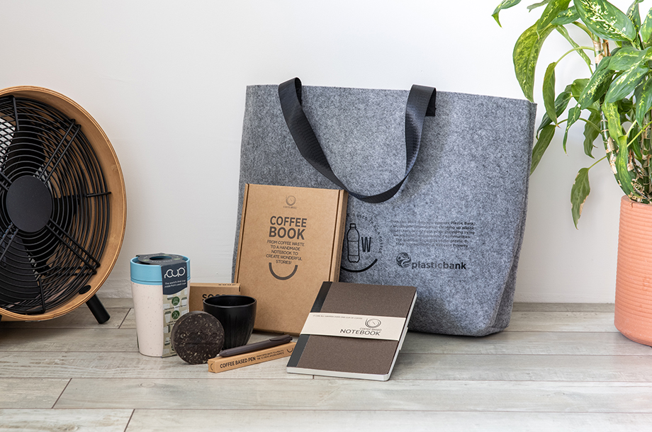 Sustainable bag gift 6 - mood